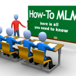 How To Make Money With Multi Level Marketing