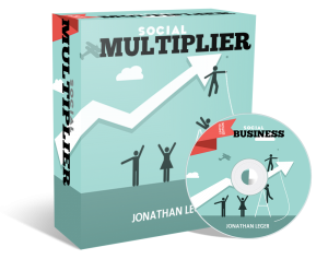 Secure Your Copy of Social Multiplier Today!